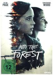 Into the Forest, 1 DVD Cover