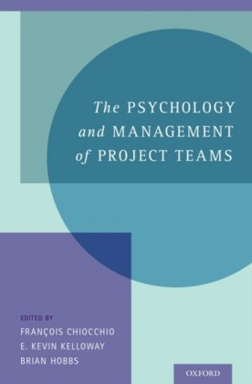 Psychology and Management of Project Teams