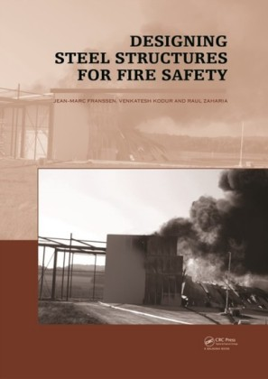 Designing Steel Structures for Fire Safety