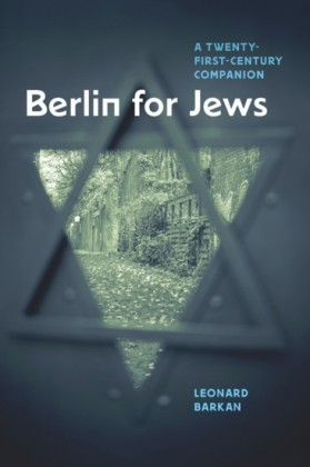 Berlin for Jews