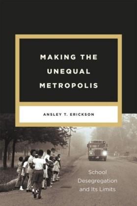 Making the Unequal Metropolis