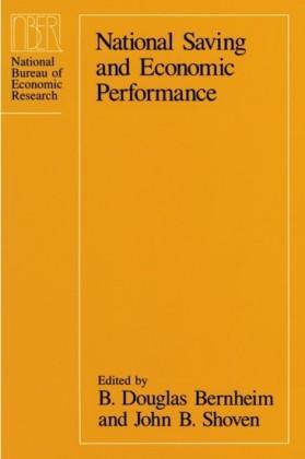 National Saving and Economic Performance