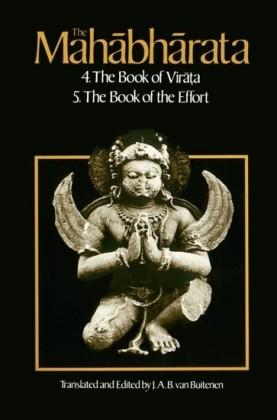 Mahabharata, Volume 3
