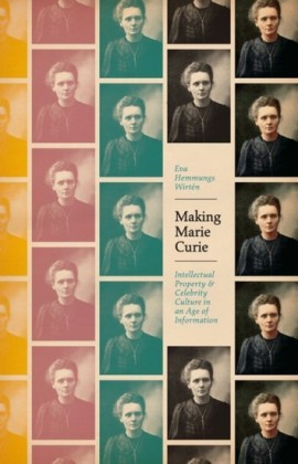Making Marie Curie