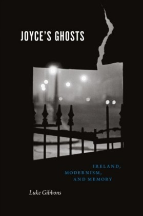 Joyce's Ghosts