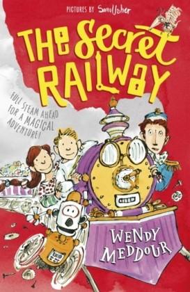Secret Railway