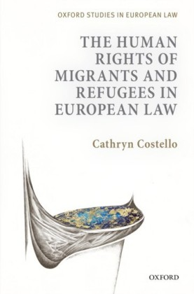 Human Rights of Migrants and Refugees in European Law