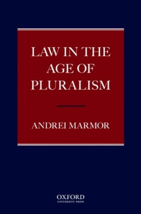 Law in the Age of Pluralism