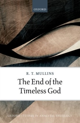 End of the Timeless God