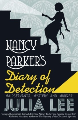 Nancy Parker's Diary of Detection