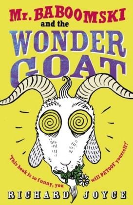 Mr Baboomski and the Wonder Goat