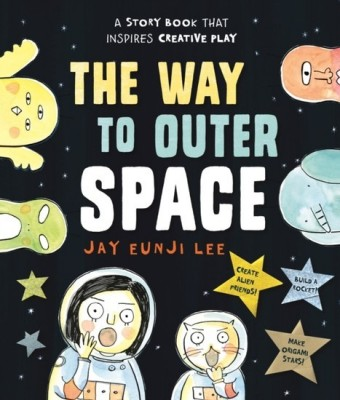 Way to Outer Space