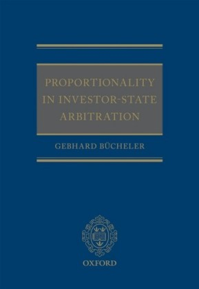 Proportionality in Investor-State Arbitration