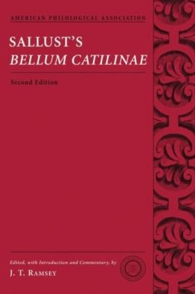 Sallusts Bellum Catilinae
