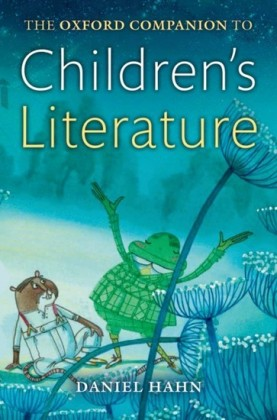 Oxford Companion to Childrens Literature