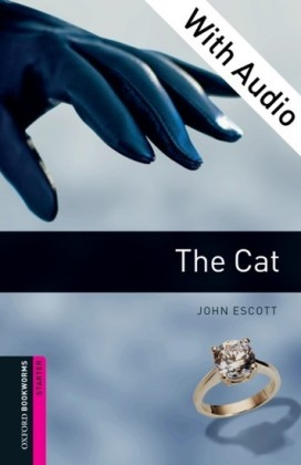 Cat - With Audio Starter Level Oxford Bookworms Library