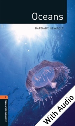 Oceans - With Audio Level 2 Factfiles Oxford Bookworms Library