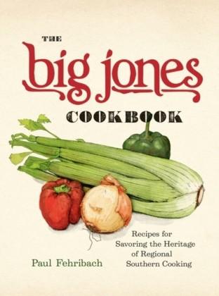 Big Jones Cookbook