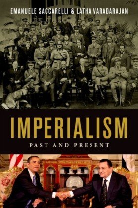 Imperialism Past and Present