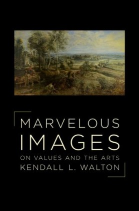 Marvelous Images: On Values and the Arts