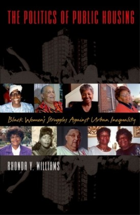 Politics of Public Housing: Black Womens Struggles against Urban Inequality