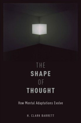 Shape of Thought: How Mental Adaptations Evolve