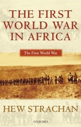First World War in Africa