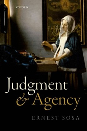 Judgment and Agency