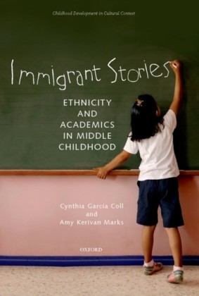 Immigrant Stories: Ethnicity and Academics in Middle Childhood