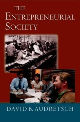 Entrepreneurial Society