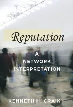 Reputation: A Network Interpretation