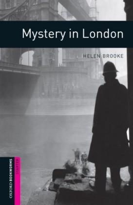 Mystery in London Starter Level Oxford Bookworms Library