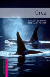 Orca Starter Level Oxford Bookworms Library