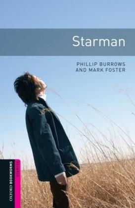 Starman Starter Level Oxford Bookworms Library