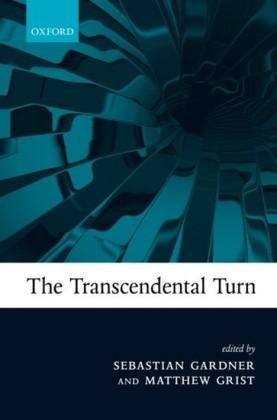 Transcendental Turn
