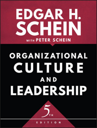 Organizational Culture and Leadership,