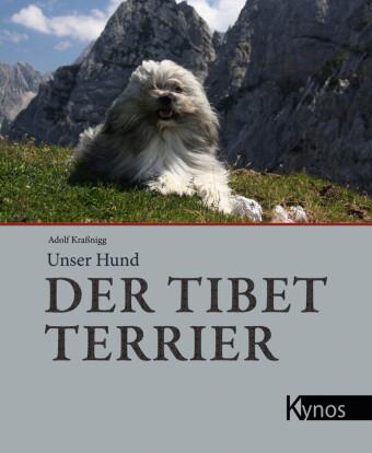 Unser Hund der Tibet Terrier