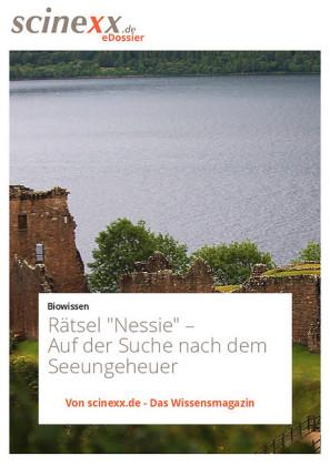 Rätsel 'Nessie'