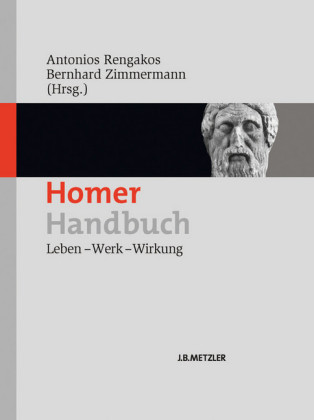 Homer-Handbuch
