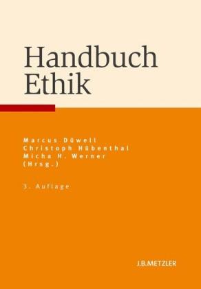 Handbuch Ethik