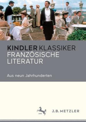 Französische Literatur