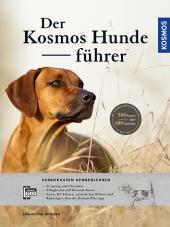 Der KOSMOS-Hundeführer Cover