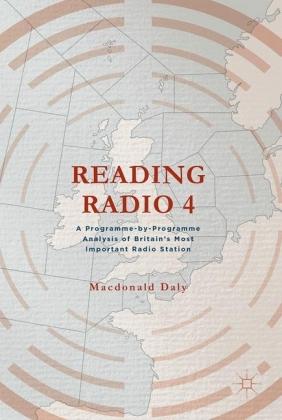 Reading Radio 4