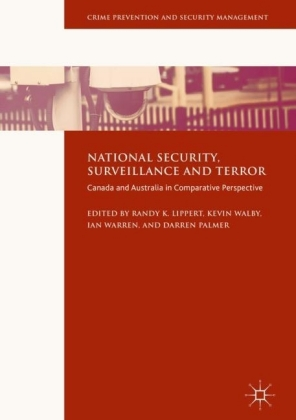 National Security, Surveillance and Terror