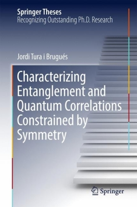 Characterizing Entanglement and Quantum Correlations Constrained by Symmetry