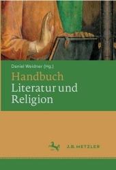Handbuch Literatur und Religion