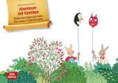 Abenteuer mit Karlchen, Kamishibai Bildkartenset Cover