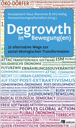 Degrowth in Bewegung(en)