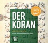 Der Koran - Hörbuch, 2 MP3-CDs