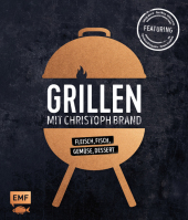 Grillen mit Christoph Brand Cover